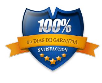 100% garantía